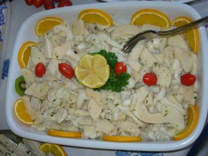 Riccione ristorante hotel camay