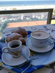 Riccione Hotel Camay 2 stelle