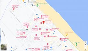 maps camay