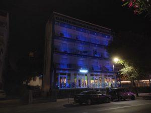 riccione hotel camay gallery