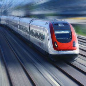 treno riccione hotel camay