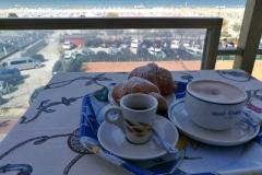 camera colazione