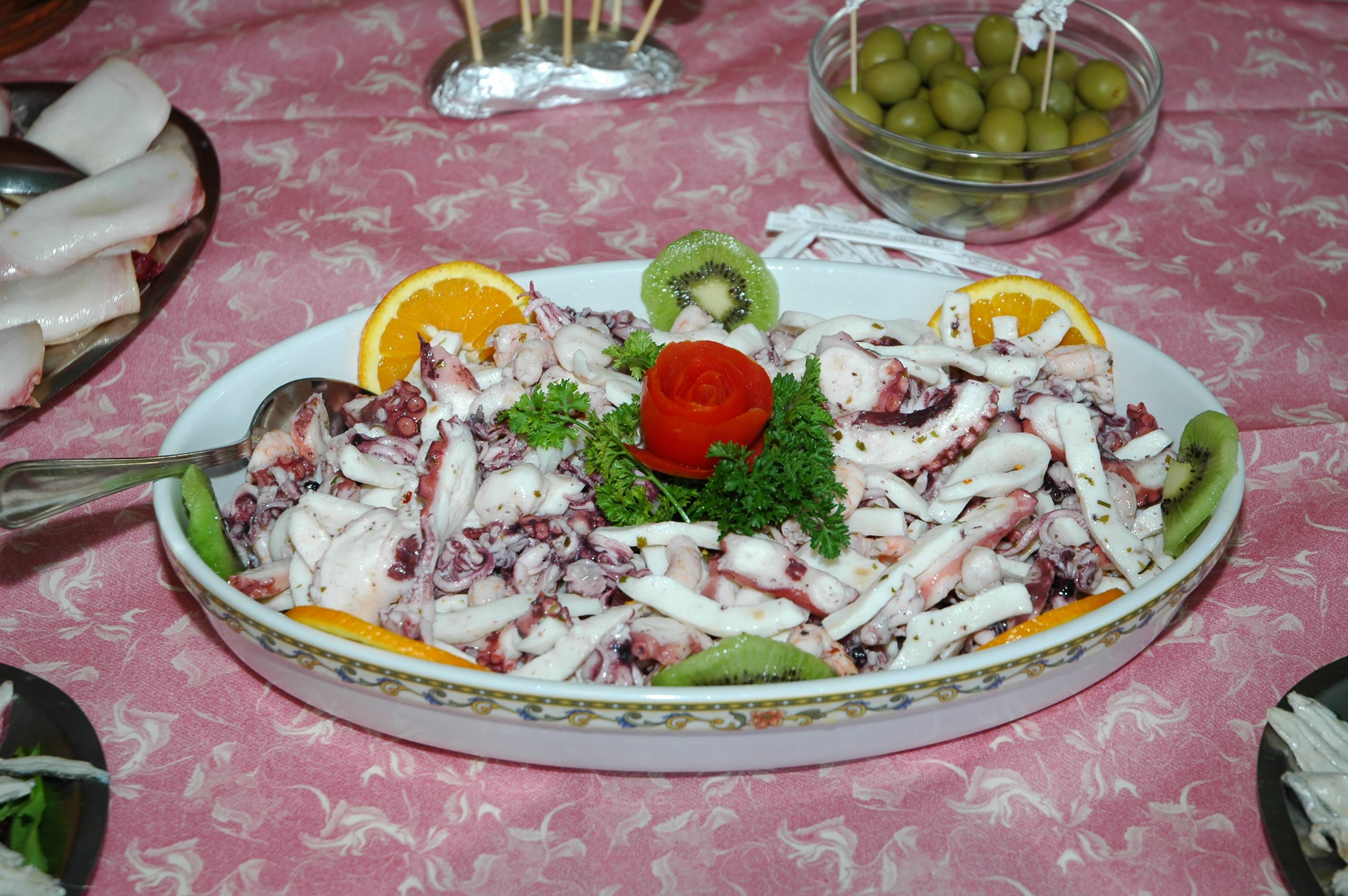 Riccione Hotel Cucina
