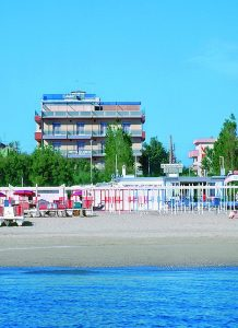 Riccione Hotel Camay Riccione Hotel sul mare
