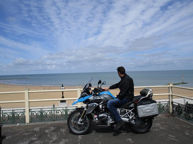 Riccione Vacanze in moto
