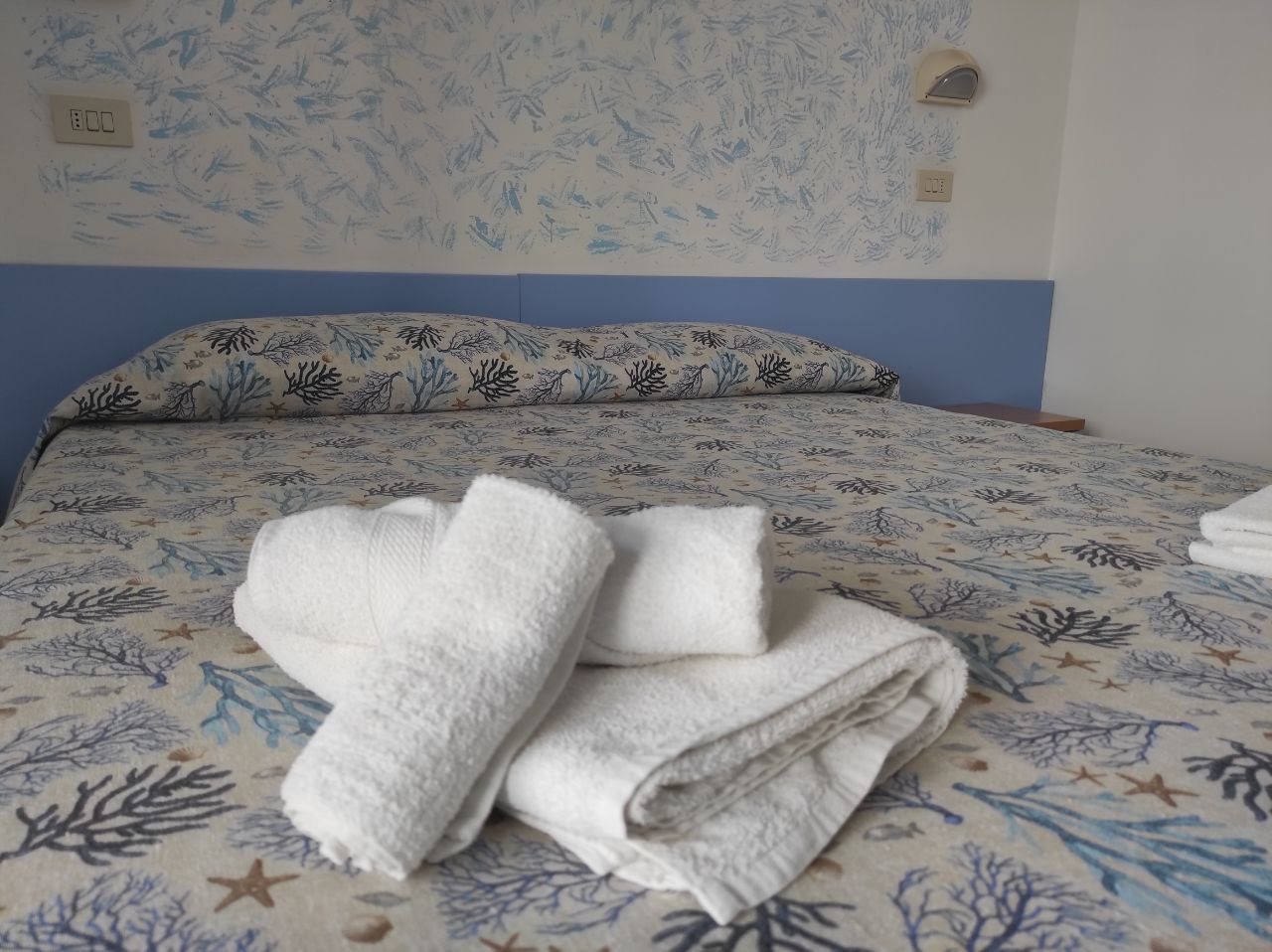 riccione hotel camay